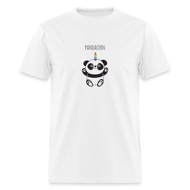 Panda Unicorn