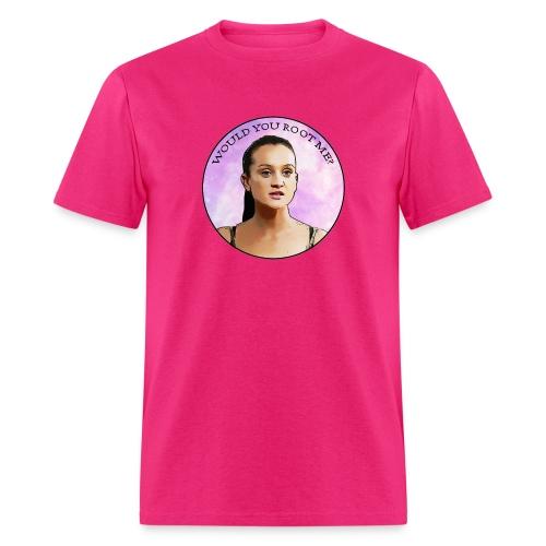 WOULD YOU ROOT ME? - Men's T-Shirt
