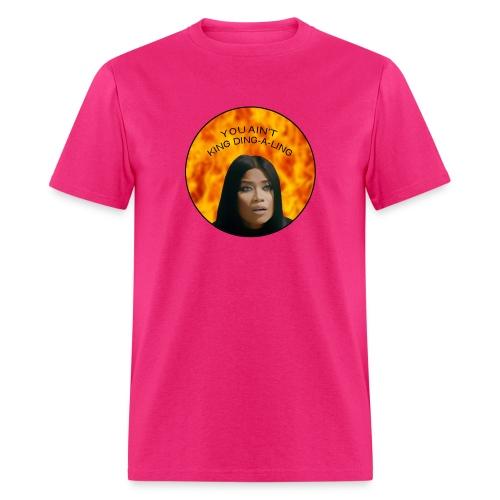KING DING-A-LING - Men's T-Shirt