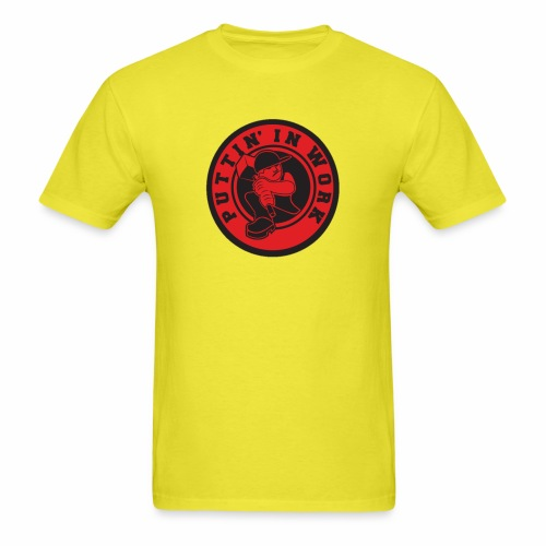 REDPIW - Men's T-Shirt