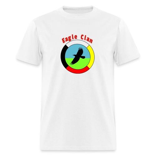 Eagleclan - Men's T-Shirt