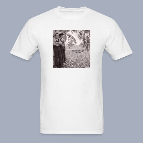 dunkerley twins - Men's T-Shirt