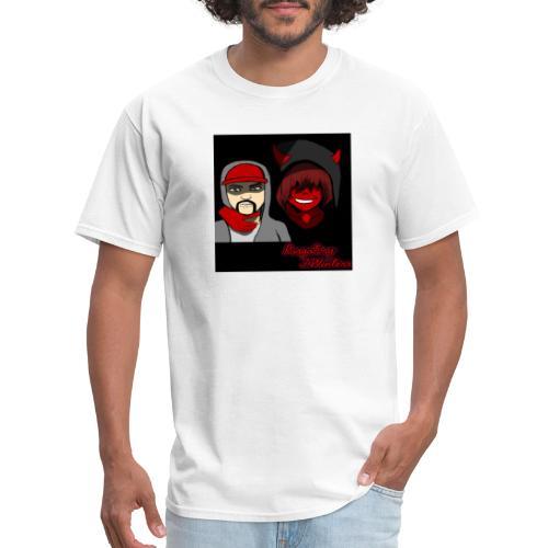 Purgatory fans - Men's T-Shirt