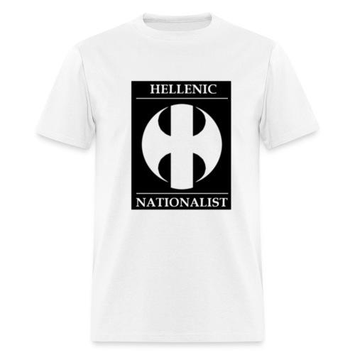 hn - Men's T-Shirt