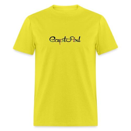 My YouTube Watermark - Men's T-Shirt