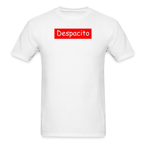 Despacito Supreme - Men's T-Shirt