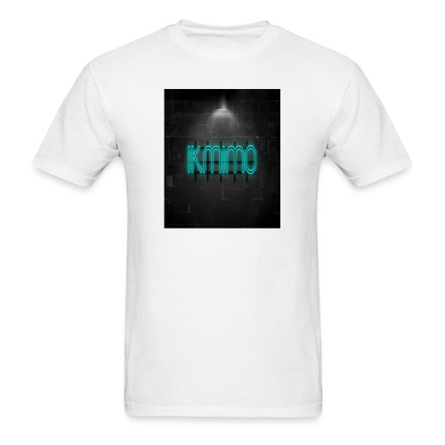 IKMIMO - Men's T-Shirt