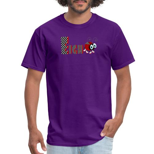 8nd Year Family Ladybug T-Shirts Gifts Daughter - Men's T-Shirt