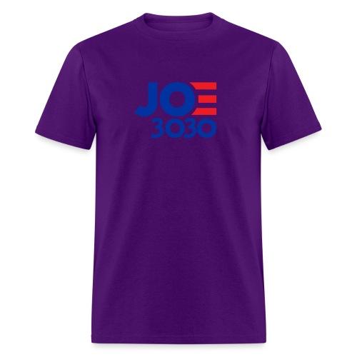 Joe 3030 - Joe Biden Future Presidential Campaign - Men's T-Shirt