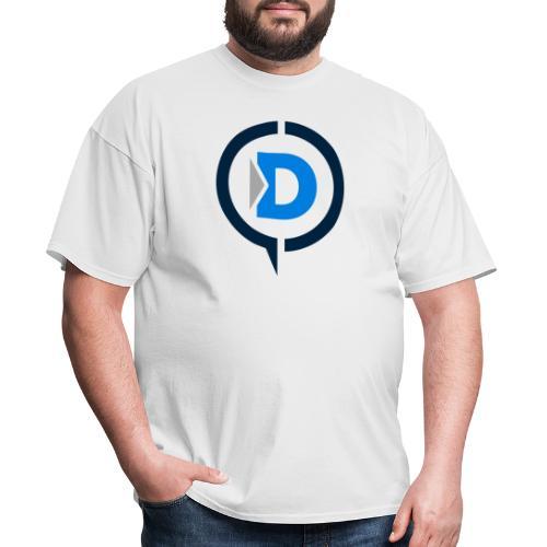 QuickDrop - Men's T-Shirt