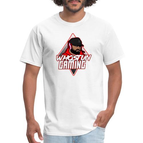 WHOSTUN LOGO - Men's T-Shirt
