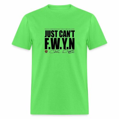 FWYN - Men's T-Shirt