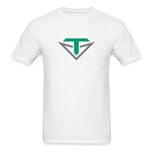 Toulon Golf Logo Shirt - Men's T-Shirt