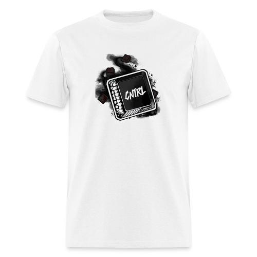 New CNTRL Logo - Men's T-Shirt