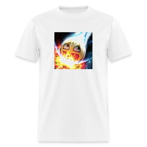 Jovanie perez - Men's T-Shirt