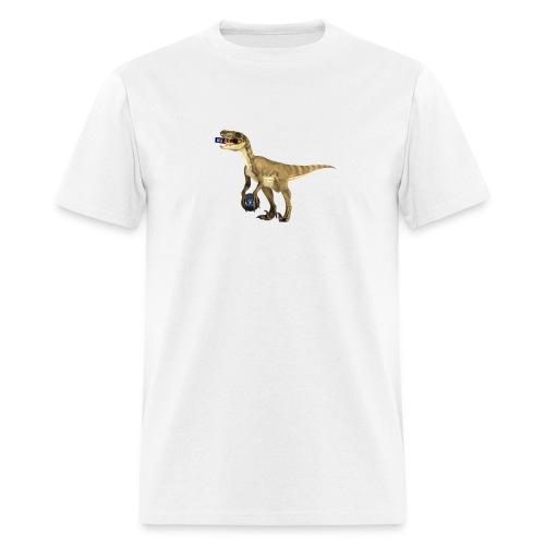 amraptor - Men's T-Shirt