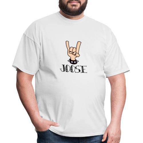JOOSE HORNS - Men's T-Shirt