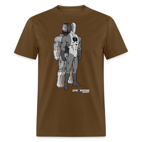 Superhero 9 - Men's T-Shirt