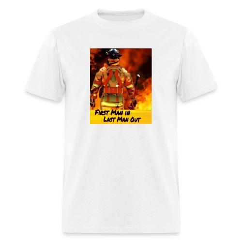B9BBF1F3 DAAD 4389 81DD 0DF07A5B29CD - Men's T-Shirt