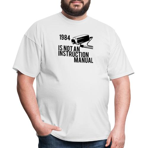 1984 - Men's T-Shirt