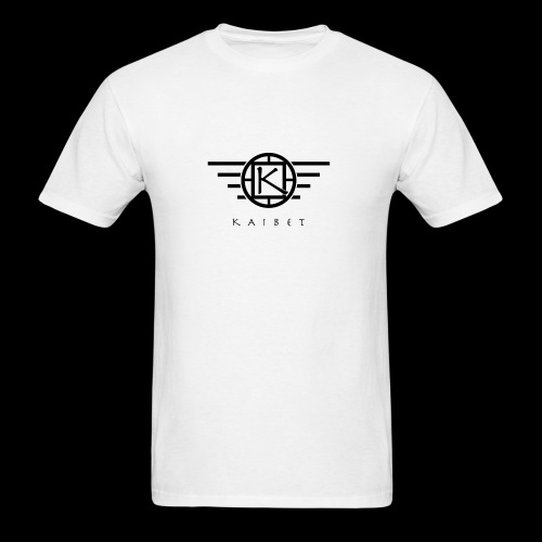 Official kaibet logo. - Men's T-Shirt