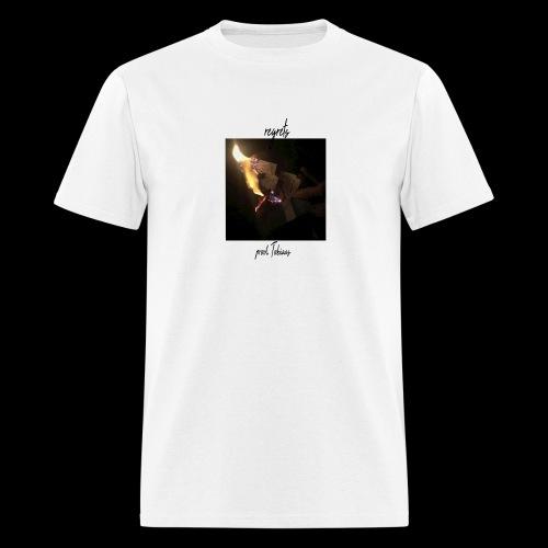 regrets. - Men's T-Shirt