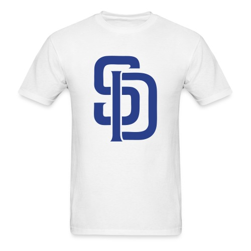 sid logo - Men's T-Shirt