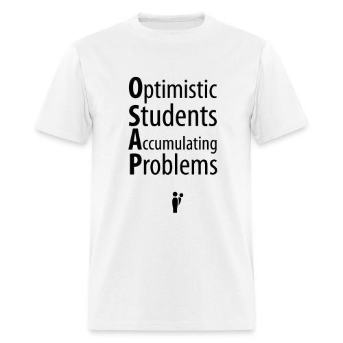 osap - Men's T-Shirt