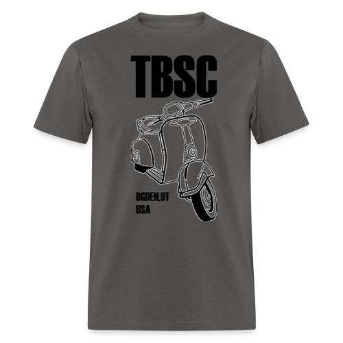 TBSC CLASSIC TP HR - Men's T-Shirt