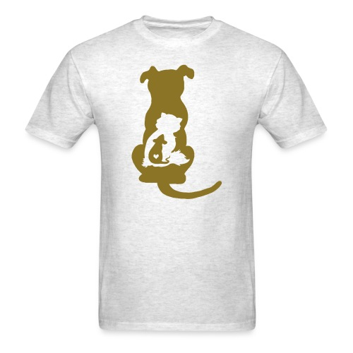 Harmony - Men's T-Shirt