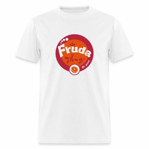 FrudaOrange-ENG - Men's T-Shirt