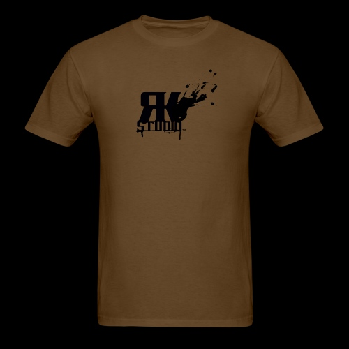 RKStudio Black Version - Men's T-Shirt