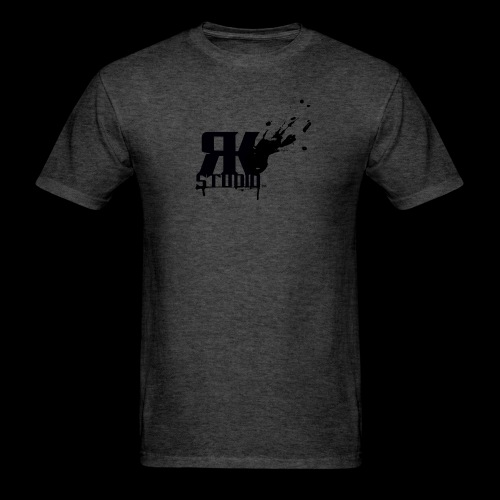 RKStudio Black Version - Men's T-Shirt