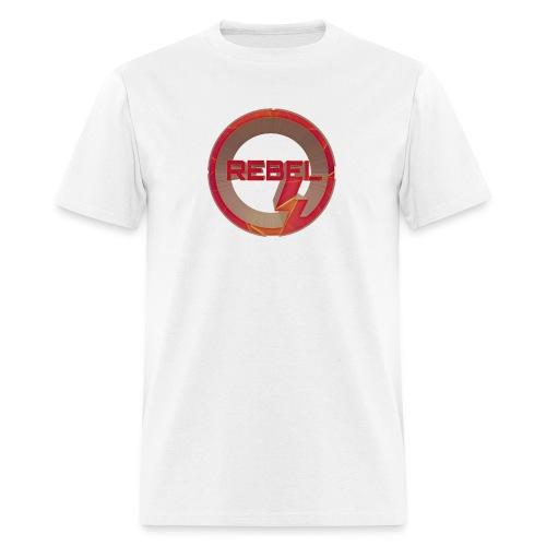 Rebel - Men's T-Shirt