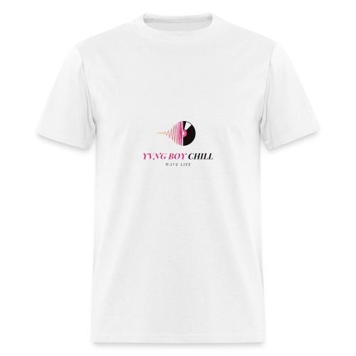 YVNGBOYCHILL SNOW WHITE WL - Men's T-Shirt