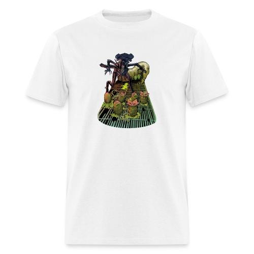 Xenomorph Queen - Men's T-Shirt