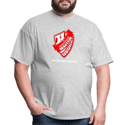 Algebra Reactive T-shirt - Men's T-Shirt