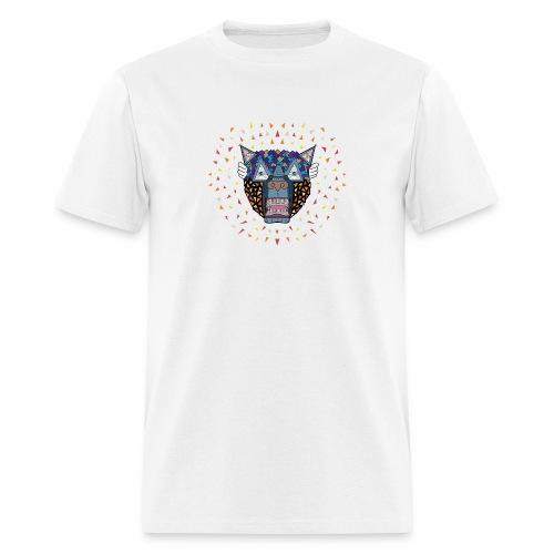 Animal Factory #1 - Men's T-Shirt