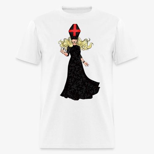 Paris Gore Womens top - Men's T-Shirt