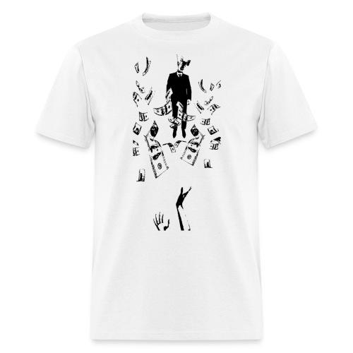 hanged - Men's T-Shirt