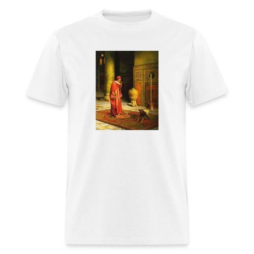 Worship - Men's T-Shirt