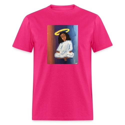 Angel - Men's T-Shirt