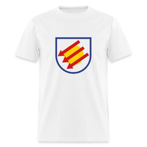 3 Arrows (RBNY) - Men's T-Shirt