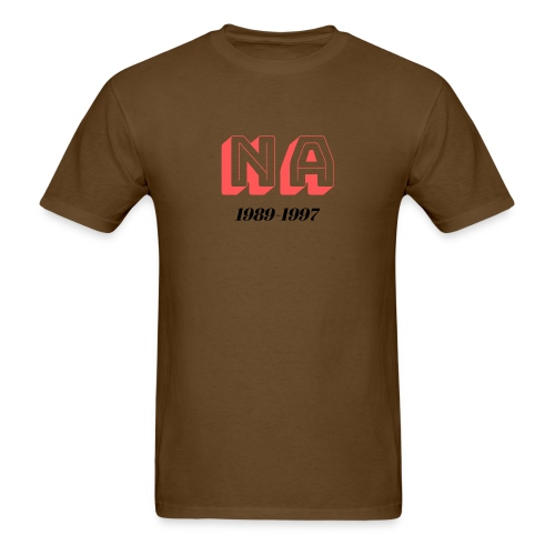 NA Miata Goodness - Men's T-Shirt