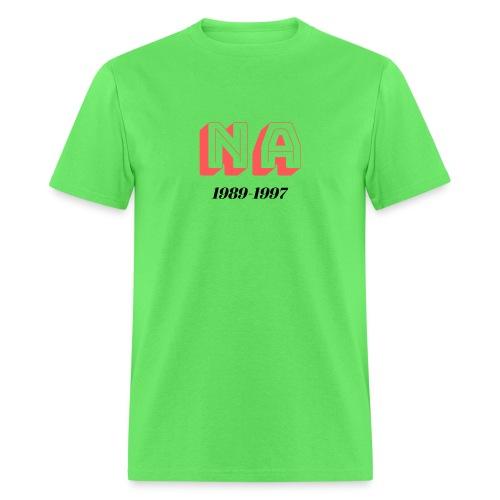 NA Miata Goodness - Men's T-Shirt