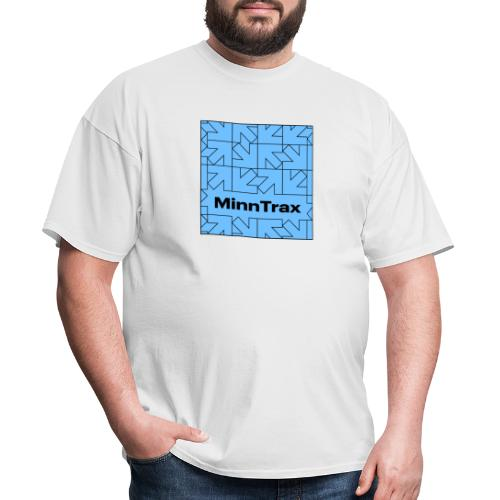 MinnTrax - Men's T-Shirt