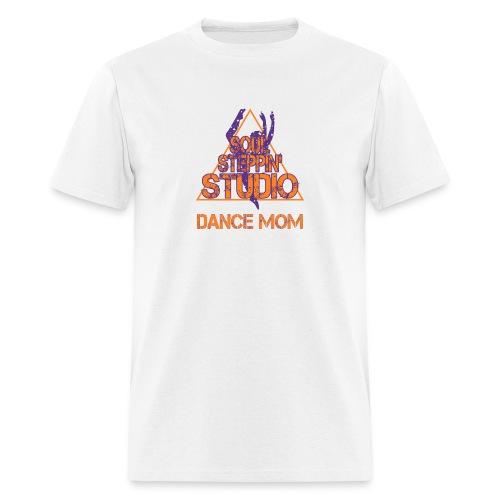 Soul Steppin Mom - Men's T-Shirt