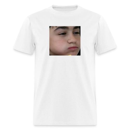 Its Private: Drop 3 - Men's T-Shirt