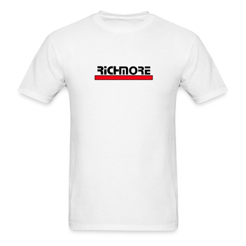 Richmore Redline - Men's T-Shirt