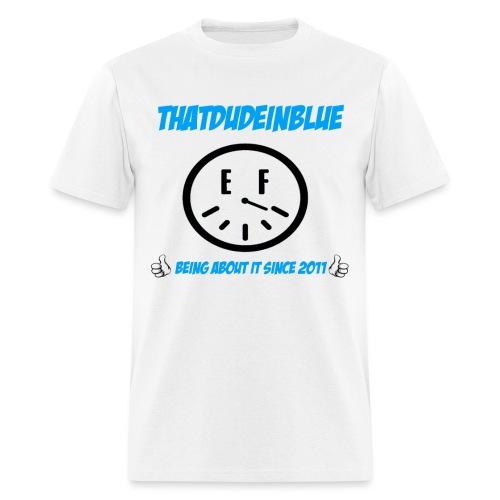 tdib png - Men's T-Shirt